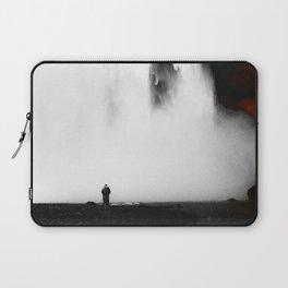 Isolation Waterfall Laptop Sleeve
