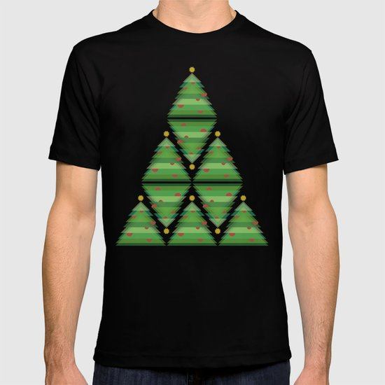 Over the trees T-shirt