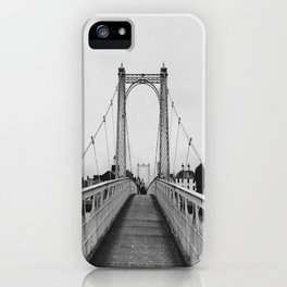 Somewhere Over iPhone Case
