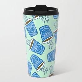 coffee addict! Travel Mug