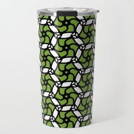 Hedge Maze Travel Mug