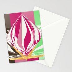 Icecream Akon Stationery Cards