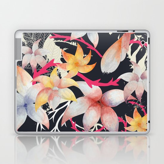 Carmen Laptop & iPad Skin
