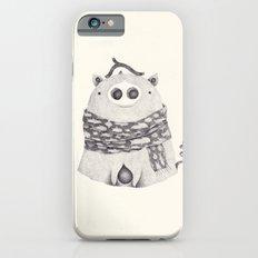 scarf Slim Case iPhone 6s