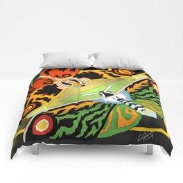 Mothra Legacies Comforters