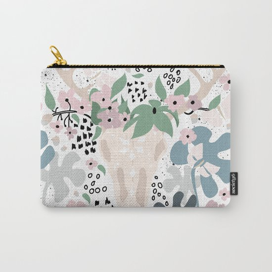 Deer paradise Carry-All Pouch