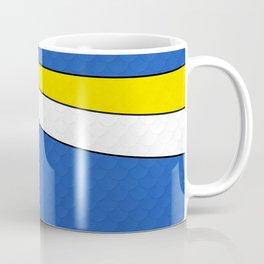 Dory Finding Nemo Inspired Coffee Mug