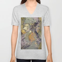 Natures Art 2 Unisex V-Neck