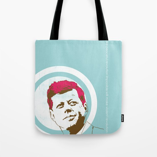 Cause & Effect Tote Bag