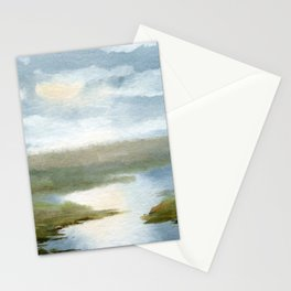 Upriver Stationery Cards