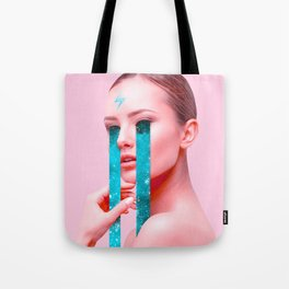 Lustful Mistress Tote Bag