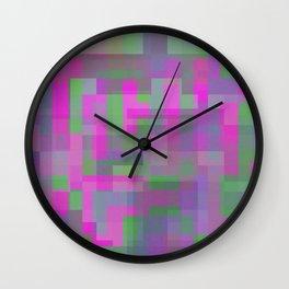 compulsion. too Wall Clock