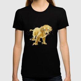 Happy Pup T-shirt