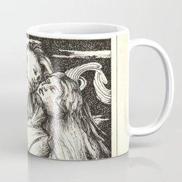 My love the wind Coffee Mug