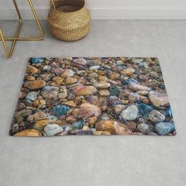 Moana Pebble Texture Rug