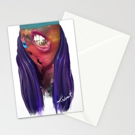 Trillucinate Stationery Cards