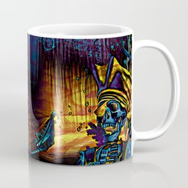 A Pirate's Life For Me-Electric Coffee Mug