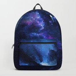 God of the Stars Backpack