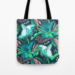 Fantastical ManaBee Garden Tote Bag