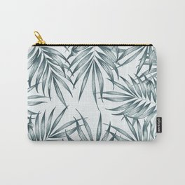 Palm Leaves #society6 #buyart Carry-All Pouch