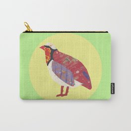 Partridge Carry-All Pouch