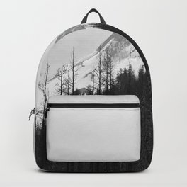 Trees Die Backpack