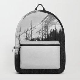 Trees Die Backpack