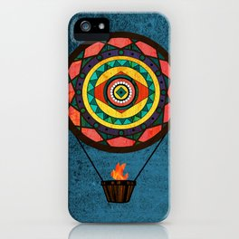 Aerostatic iPhone Case