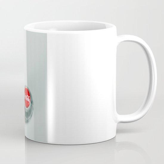 Coca Cola Mug