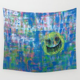 We Are All Made Of Blood, Bones & Tears Wall Tapestry
