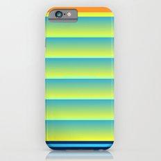 Gradient Fades v.2 iPhone 6s Slim Case