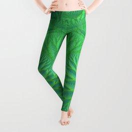 Greenery Leggings