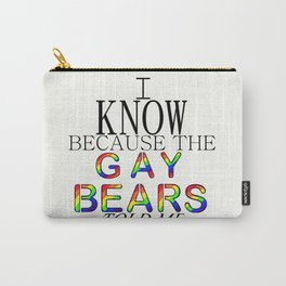RBB Carry-All Pouch