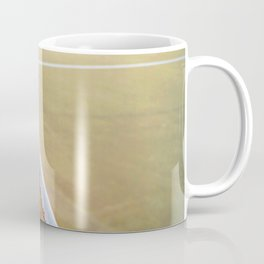 The Game #3 Coffee Mug