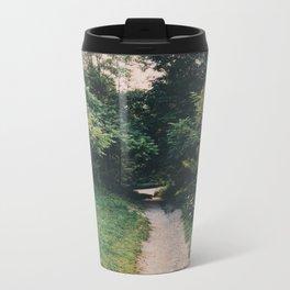 Into the woods Metal Travel Mug