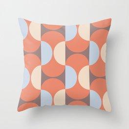 Capsule Vintage Throw Pillow