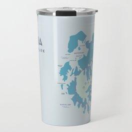Acadia National Park Travel Mug