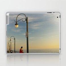 Santa Monica Pier 2 Laptop & iPad Skin