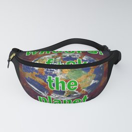 Whoops! 02 Fanny Pack