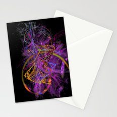 Complexity Stationery Cards