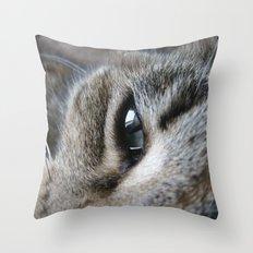 Haru Throw Pillow