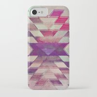 prism iPhone & iPod Cases featuring Prism by Ashley Keeley