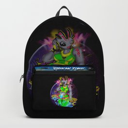 Universal Frequencies Backpack