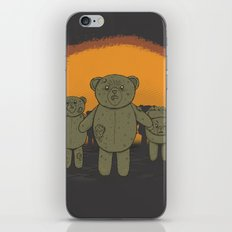 Dawn of the Ted iPhone & iPod Skin