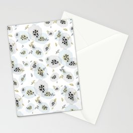 Dandelions VI Stationery Cards