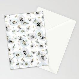 Dandelions VI Stationery Cards