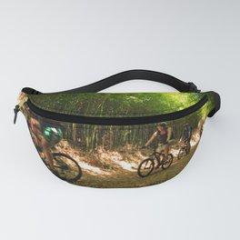 Eco-tourism Fanny Pack