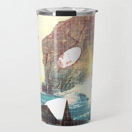 skyfall Travel Mug