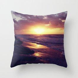 Hilton Head Island, SC Throw Pillow