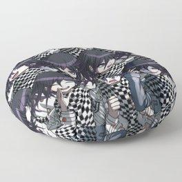 Kokichi Oma Floor Pillow
